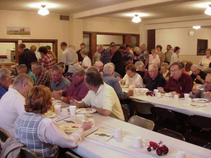 2005 Annual Meeting with Dinner